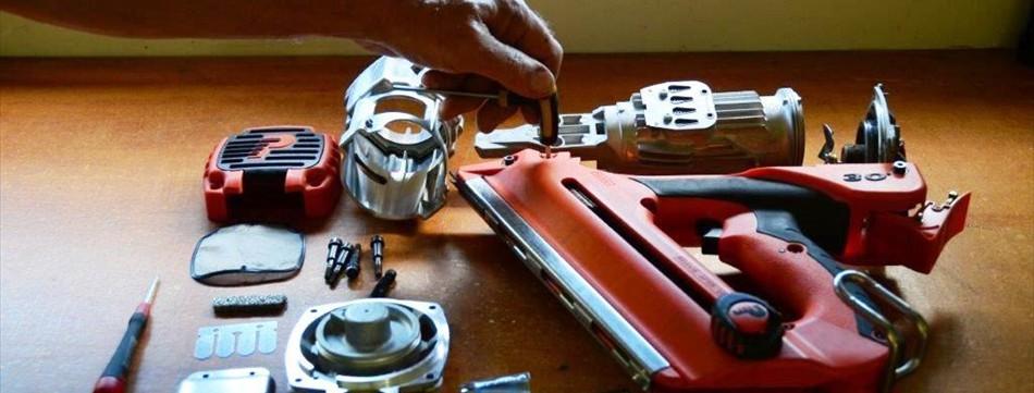 Nail Gun Repairs | Servicing Christchurch and North Canterbury